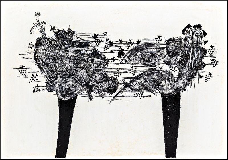 ציורים של ירון ספיר