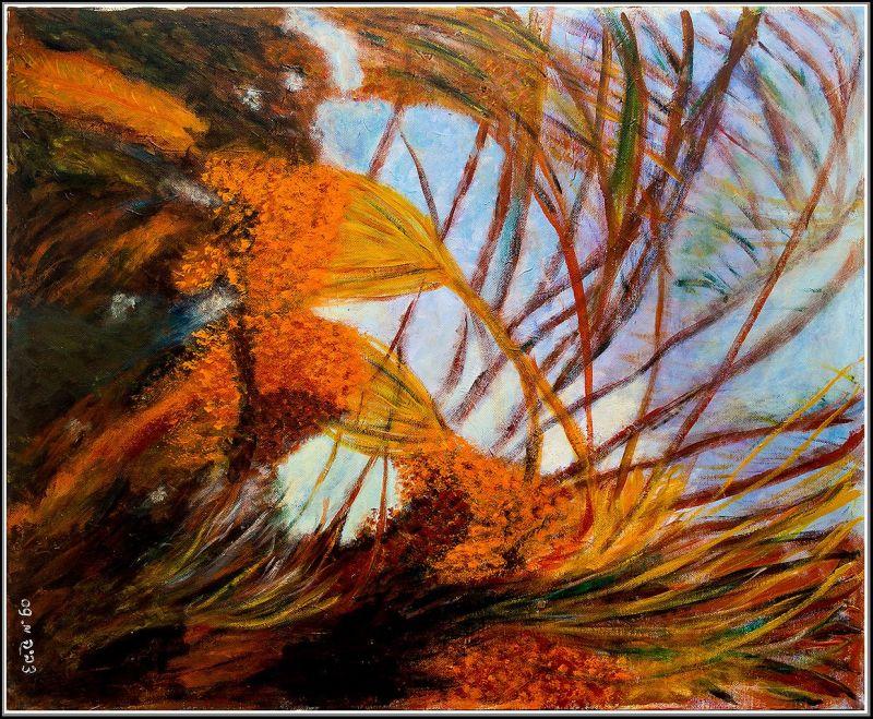 ציורים של צביה מנדלבאום