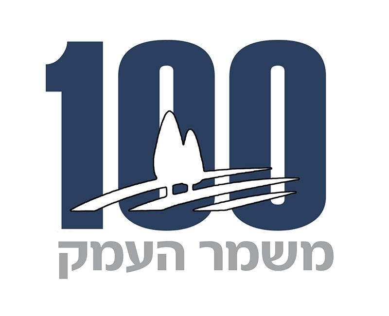 לוגו מספר 40
