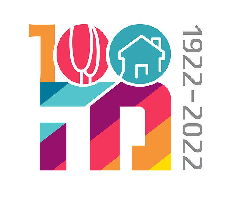 לוגו מספר 25